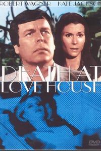 Death at Love House as Clara Josephs