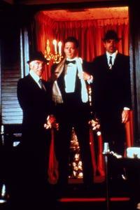 Craig Stevens as Gambler