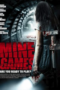 Mine Games as Guy