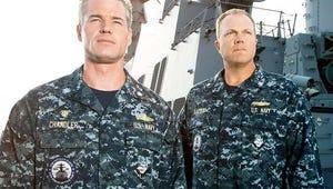 On the Set: TNT's The Last Ship Sets Sail