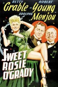 Sweet Rosie O'Grady as Sam MacKeever