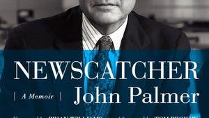 The Biz: Celebrating the Life and Career of News Veteran John Palmer