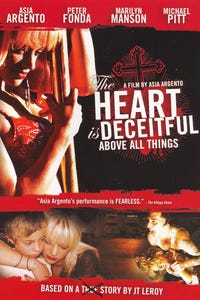 The Heart Is Deceitful Above All Things as Older Jeremiah