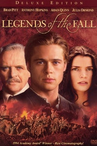 Legends of the Fall as Col. William Ludlow
