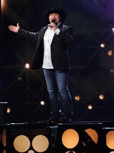 The X Factor - Season 2 - 12 Perform - Tate Stevens