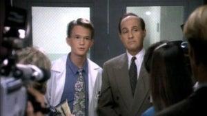 Doogie Howser, M.D., Season 4 Episode 17 image