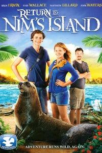 Return to Nim's Island as Jack