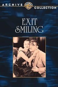 Exit Smiling as Violet