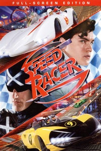 Speed Racer as Mom