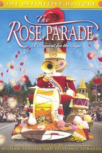 The Rose Parade: A Pageant For Ages as Host