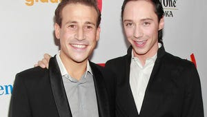 No Sexting! Johnny Weir Lists Demands to Reconcile with Ex