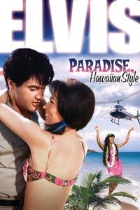 Paradise, Hawaiian Style as Danny Kohana