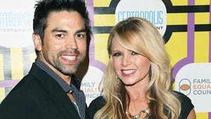 Real Housewives Star Tamra Barney Is Married