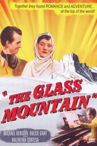 The Glass Mountain as Alida Morrosini