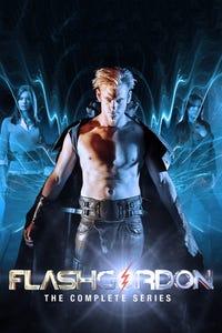 Flash Gordon as Vultan