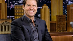 Tom Cruise's Biggest Fan Agrees He Shouldn't Play Jack Reacher in the Jack Reacher TV Show