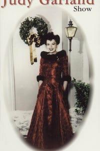Judy Garland Show Christmas Special