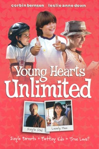 Young Hearts Unlimited as Eddie