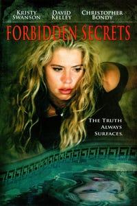 Forbidden Secrets as Alexandra Kent Lambeth