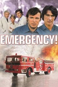 Emergency as Vic Webster