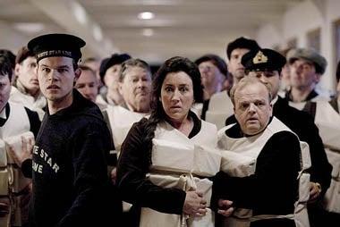 Titanic - Toby Jones
