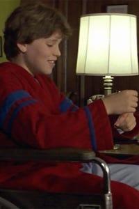 Corey Haim as Tom Marlow