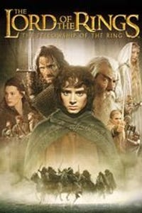 The Lord Of the Rings: The Fellowship Of the Ring as Frodo