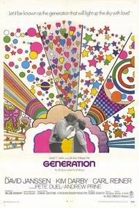 Generation as Desmond