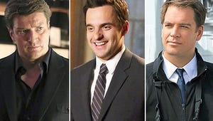 Mega Buzz: Relationship Woes on Castle and New Girl and an NCIS Witch Hunt