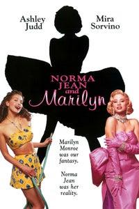 Norma Jean & Marilyn as Spiros Skouras