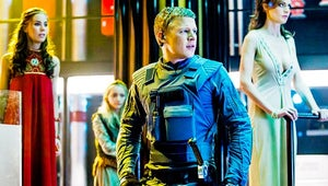 Summer Preview: Syfy's Dominion Unleashes Holy War