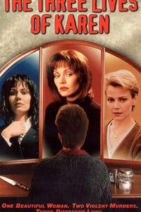 Three Lives of Karen as Dr. Lancy