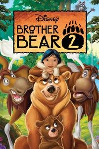 Brother Bear 2 as Rutt