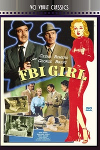 FBI Girl as Jeff Donley