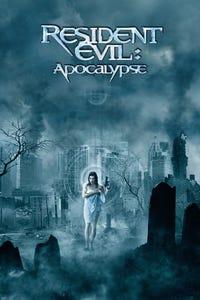 Resident Evil: Apocalypse as Dr. Charles Ashford
