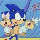 The Adventures of Sonic the Hedgehog, Season 1 Episode 52 image