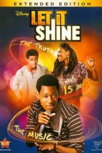 Let It Shine as Jacob DeBarge
