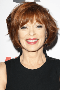 Frances Fisher as Janet