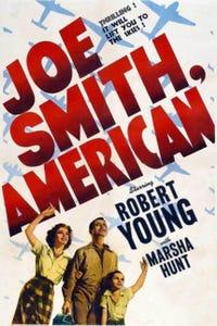 Joe Smith, American as Joe Smith