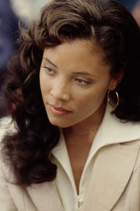 Michael Michele as Cleo Finch