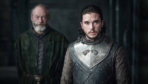 Game of Thrones Recap: A First Meeting, a Reunion, and a Major Death