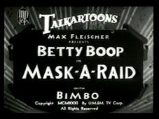 Betty Boop Cartoon, Season 1 Episode 12 image