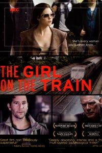The Girl on the Train as Det. Lloyd Martin