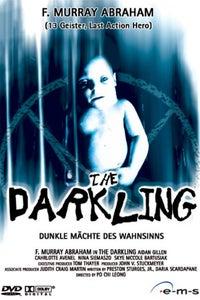 The Darkling as Jeff Obold