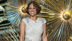 Stacey Dash Is Out at Fox News
