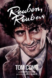Reuben, Reuben as Dr. Haxby