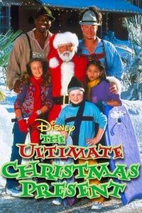 The Ultimate Christmas Present as Samantha Kwan