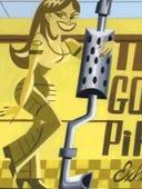 The Powerpuff Girls, Season 6 Episode 1 image