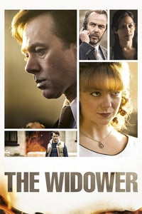 The Widower as DS Charlie Henry