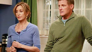 Desperate Housewives: Can Lynette and Tom Get It Together By Series' End?